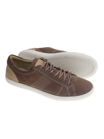 Sândalo Brown Sneaker