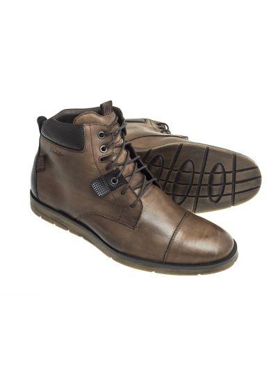 Sândalo Pagani Boot