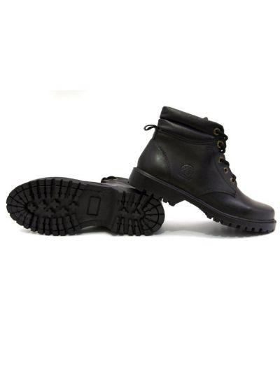 COTURNO BOOT  - BLACK
